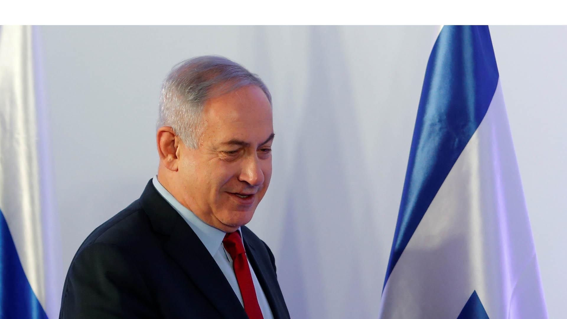 Tras el atentado en Tel Aviv, el primer ministro llamó a una reunión de emergencia a todo el gabinete