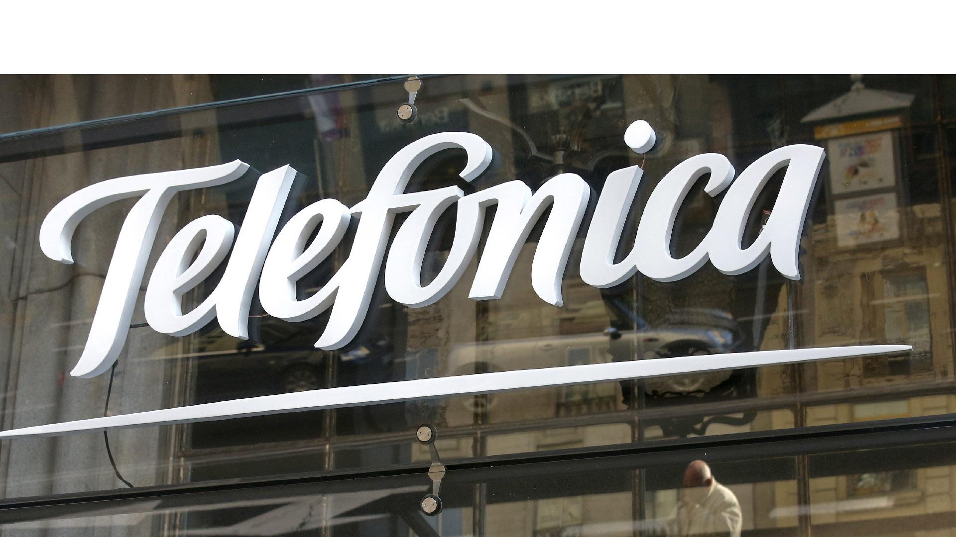 """La empresa de telecomunicaciones busca mejorar la """"ciberseguridad"""""""