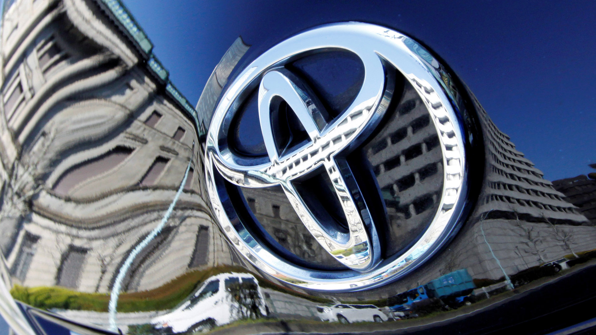 Toyota disminuirá emisiones