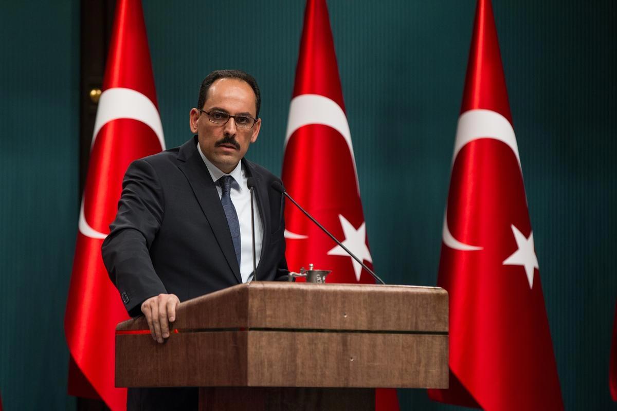 El Gobierno del presidente Recep Tayyip Erdogan se molestó por una resolución del Parlamento germano