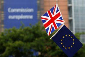 A propósito del referéndum en el Reino Unido, ¿cuáles serían los mecanismos legales para dejar de formar parte del bloque?