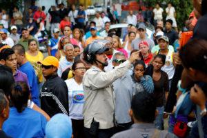 Imputado GNB por homicidio en protesta