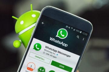 WhatsApp estrenará emojis