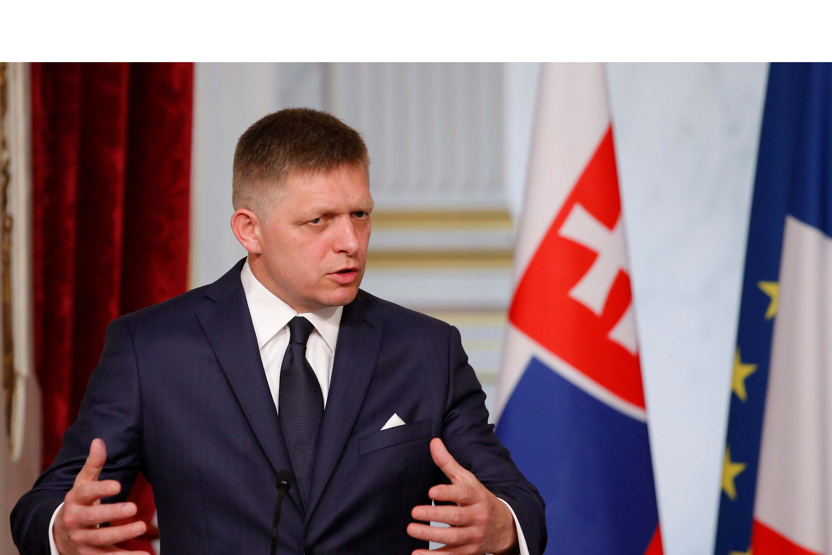 Eslovaquia será la anfitriona de una cumbre informal de los jefes de Estado y de Gobierno de la UE en la que no participará el Reino Unido