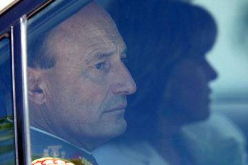 """La sentencia de Juan Emilio Cheyre , acusado de ser cómplice homicida en la llamada """"Caravana de la Muerte"""", fue ratificada por razones médicas"""