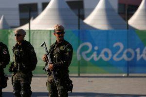 Unos 22 mil soldados patrullarán las avenidas y calles donde transitarán más de medio millón de personas