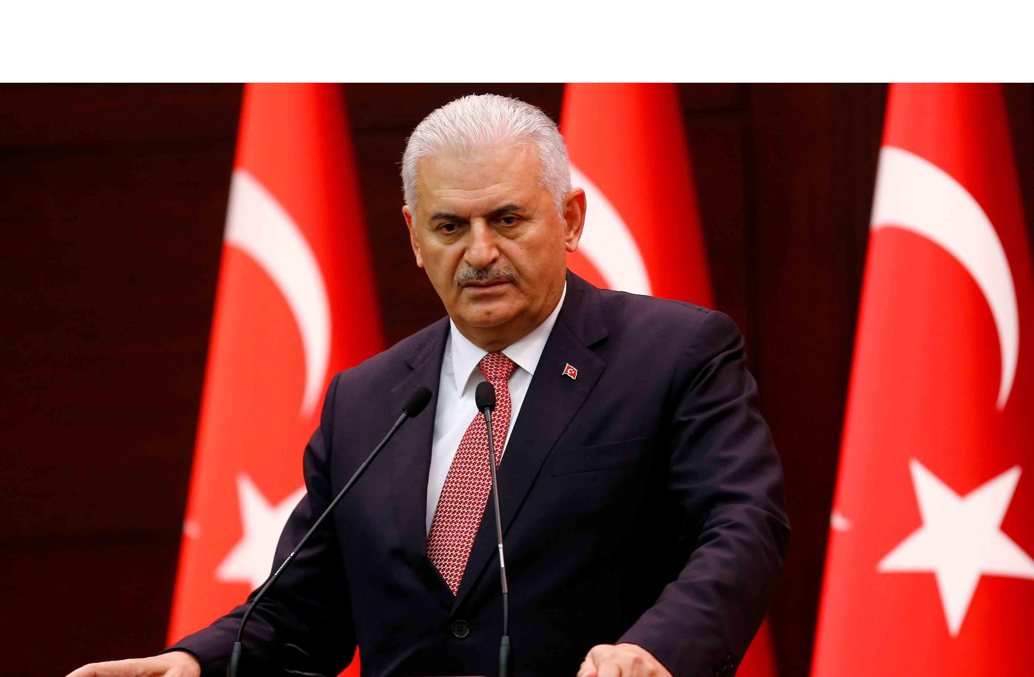 Han sido detenidos 7.543 sospechosos, entre ellos 6.038 soldados, 100 policías, 755 jueces y fiscales, así como 650 civiles