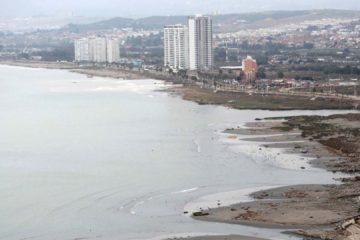Autoridades confirmaron que no existe riesgo de tsunami en las costas del océano Pacífico.
