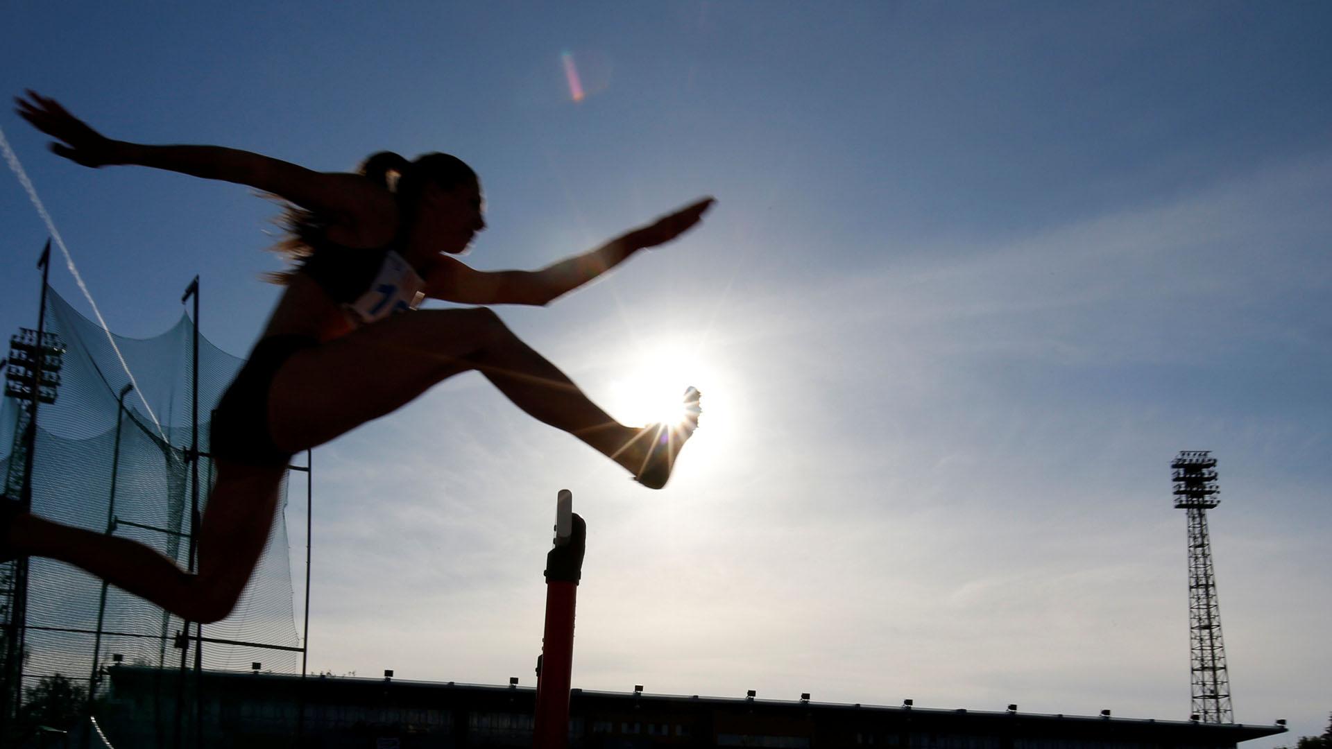 La Federación Internacional de Gimnasia exigió que a los deportistas que libre de doping se le permita competir en los Juegos Olímpicos de Río de Janeiro