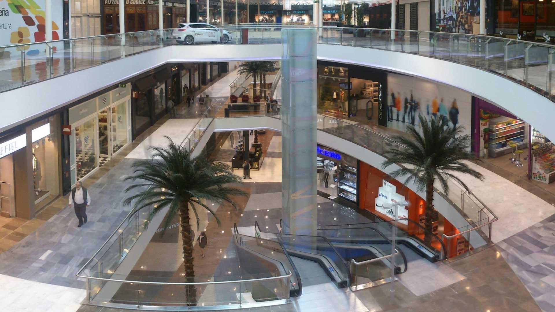 La empresa comercializadora del proyecto Merpoeste, indicó que se trata de un espacio dirigido al mediano y pequeño empresario