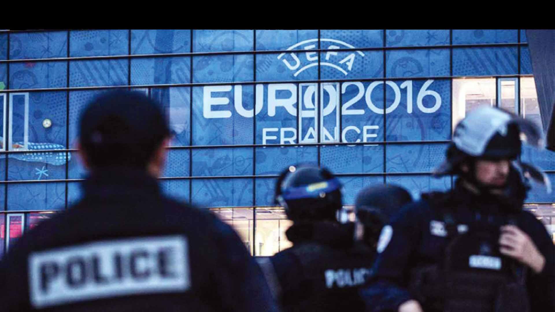 El ministro del Interior informó que hasta 34 personas fueron expulsadas del país por significar una amenaza para el torneo