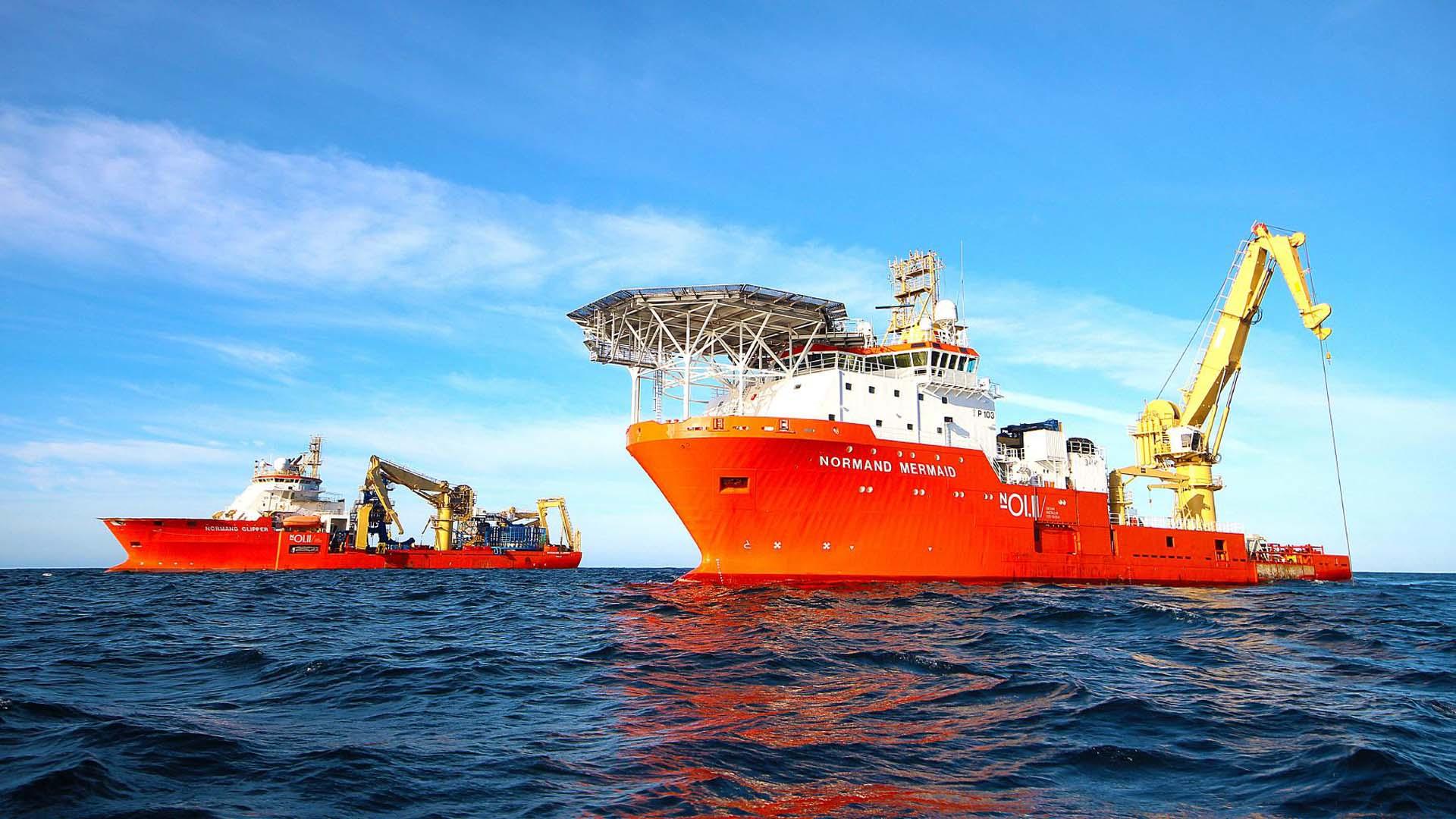 La petrolera sigue explorando lo que podría la segunda más grande reserva petrolera virgen del mundo