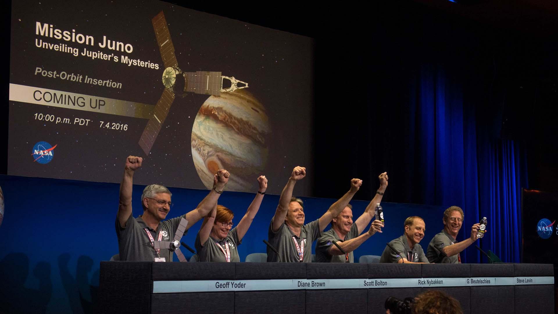 Científicos iniciarán los estudios para intentar develar el verdadero origen del Sistema Solar