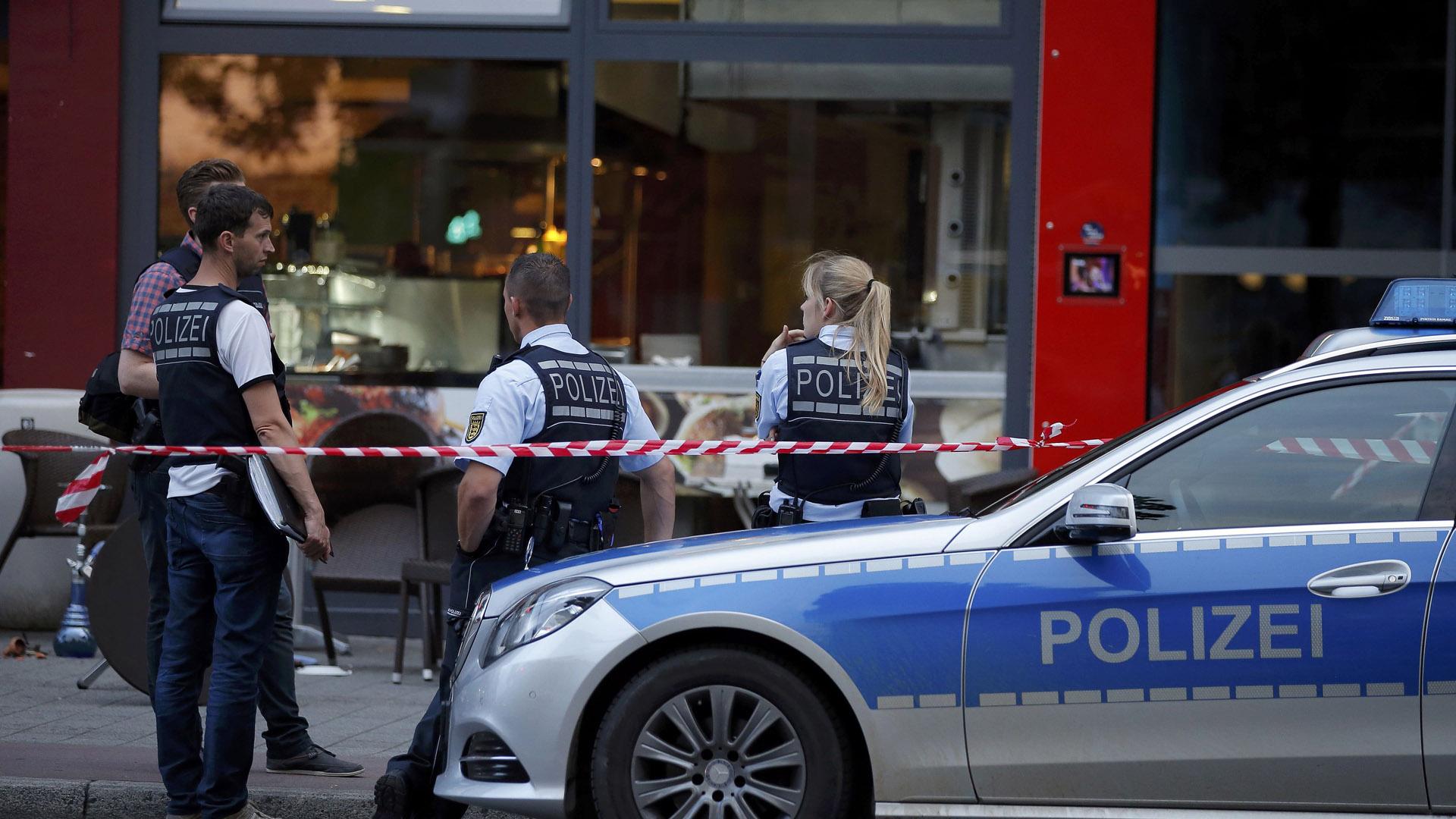 Alemania reforzará seguridad tras atentados