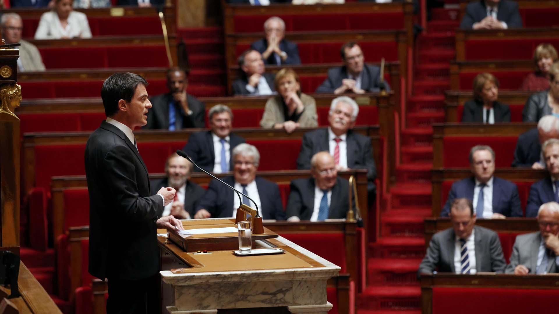 La decisión permite que el Ejecutivo pueda aplicar leyes sin aprobación del Parlamento