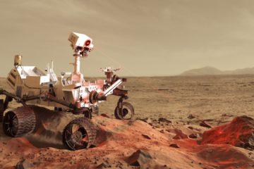 El robot de la NASA podrá seleccionar cada roca inusual o trozo extraño de suelo que vea