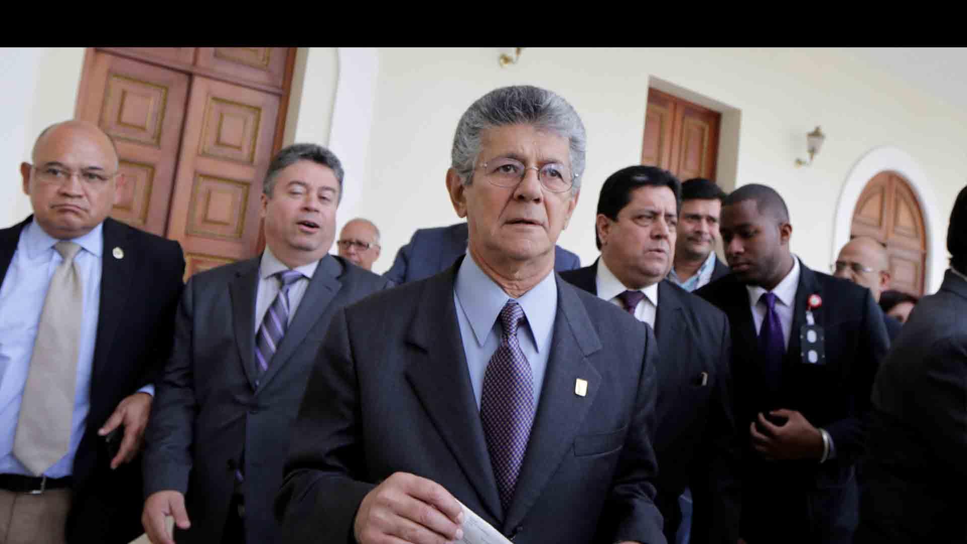 Opositores aseguran que desde la extensión los venezolanos han perdido el 40% del poder adquisitivo