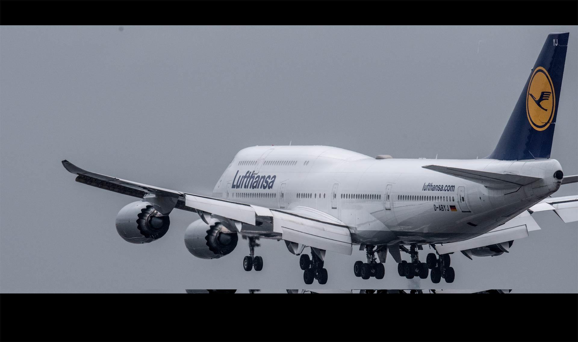 El miedo afecta a aerolínea alemana