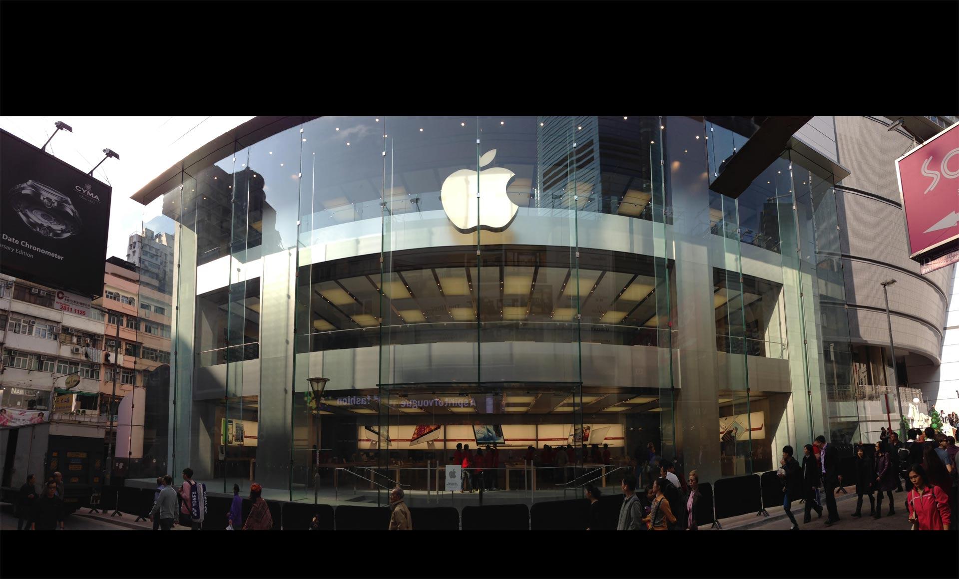 Apple producirá un reality show