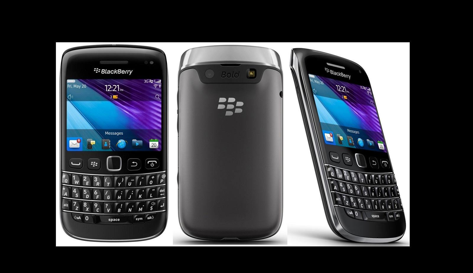 Blackberry deja atrás su icónico diseño