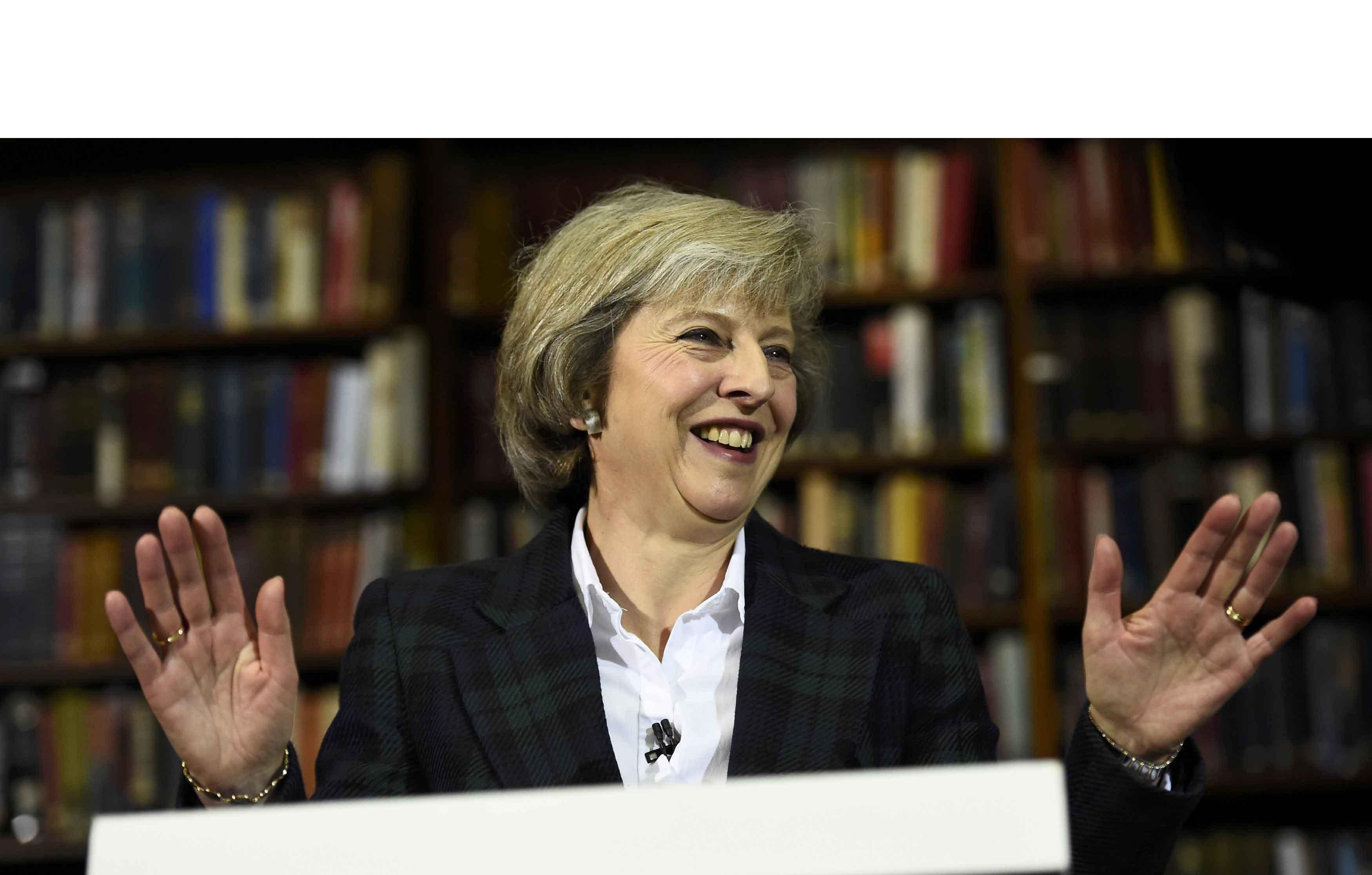 El Reino Unido no podrá declarar formalmente su intención de irse del bloque comunitario hasta el año entrante
