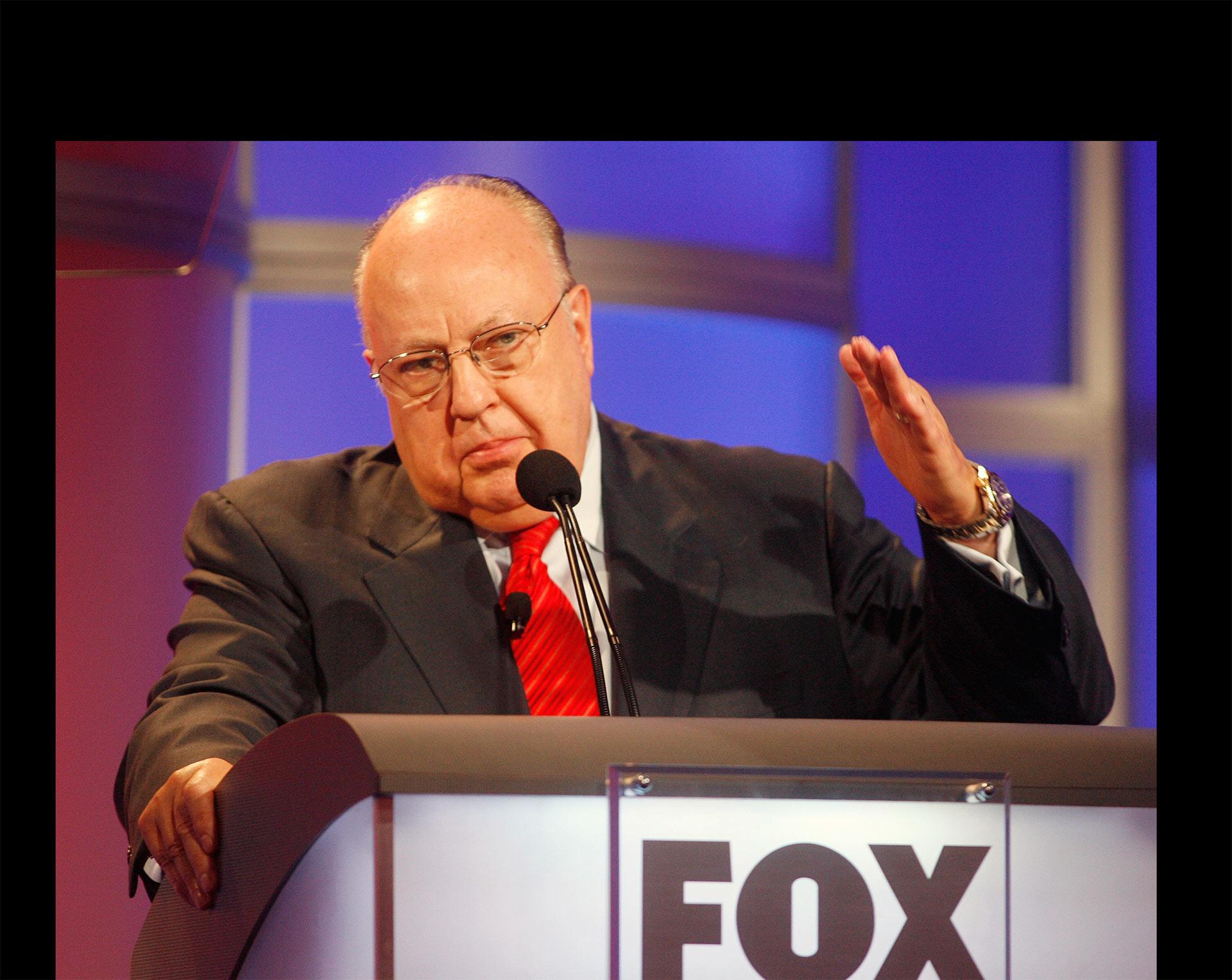 CEO de Fox News renuncia