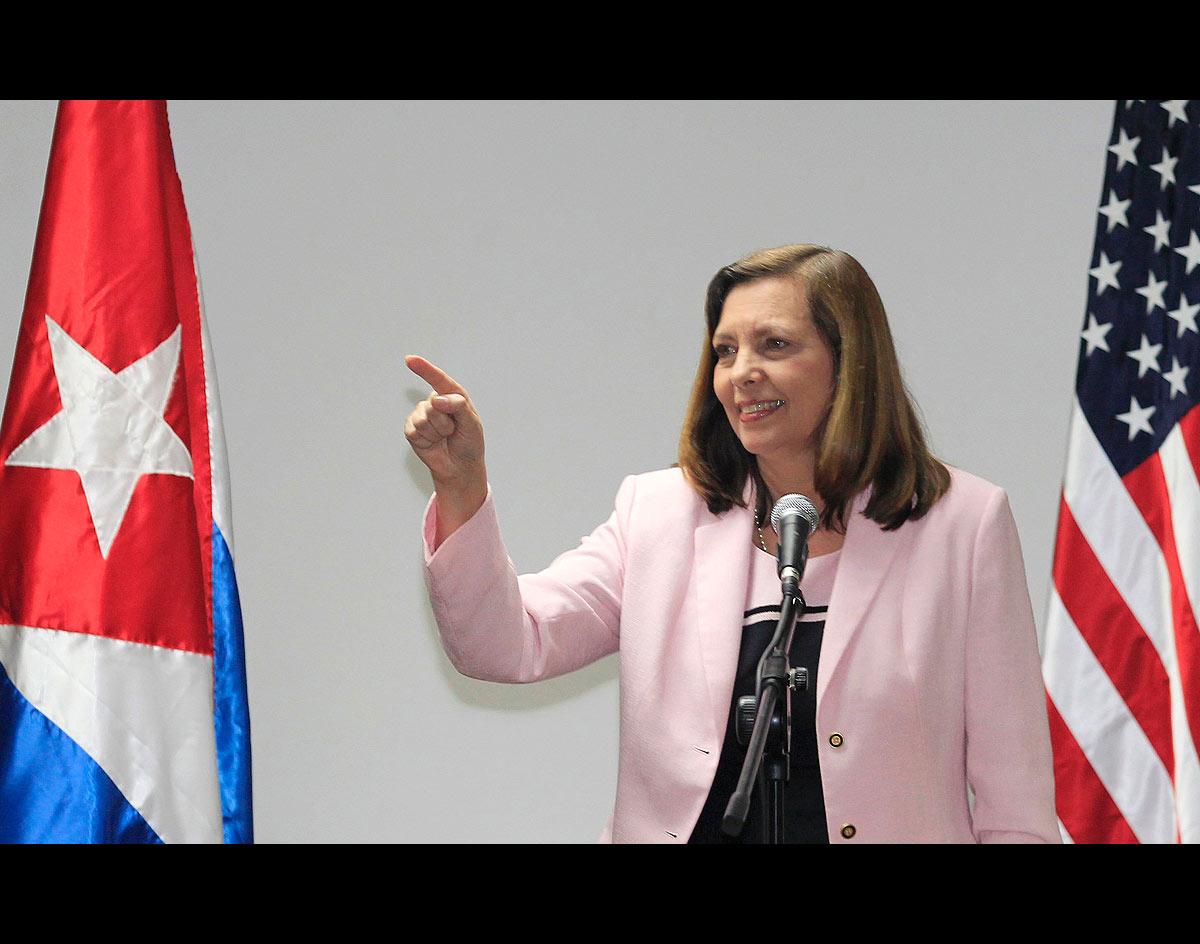 Cuba y EE.UU. contra el narcotráfico