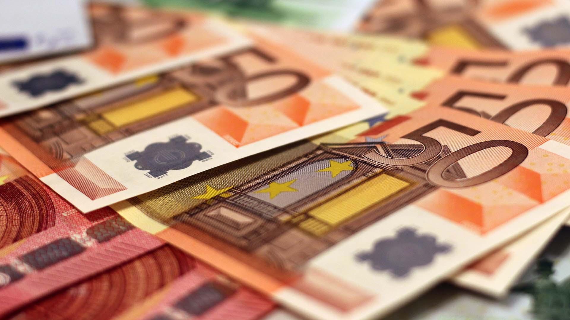 El rediseño de la moneda europea atiende la necesidad de reforzar la seguridad financiera de la eurozona