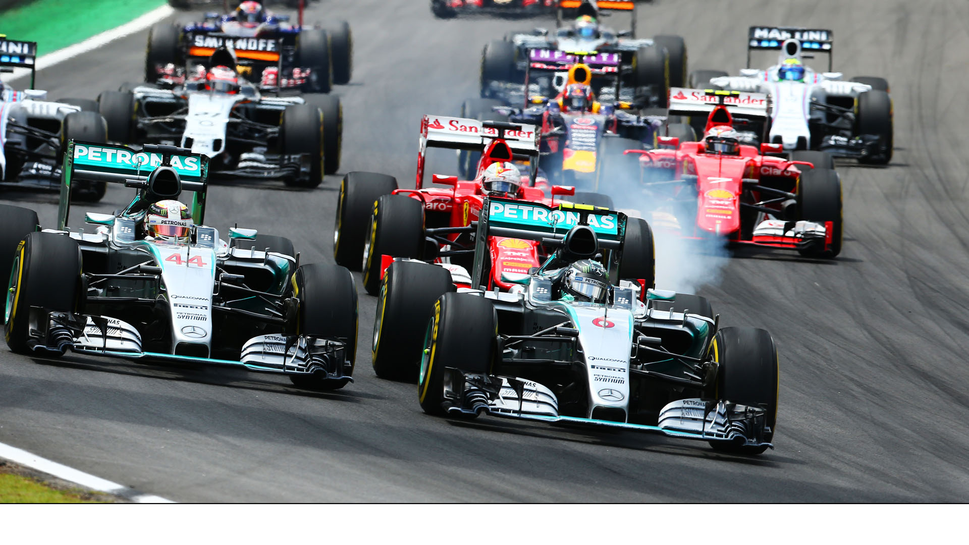 Apple apostaría por la Fórmula 1