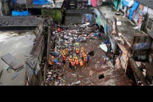 Inundaciones: más de cien fallecidos en Asia
