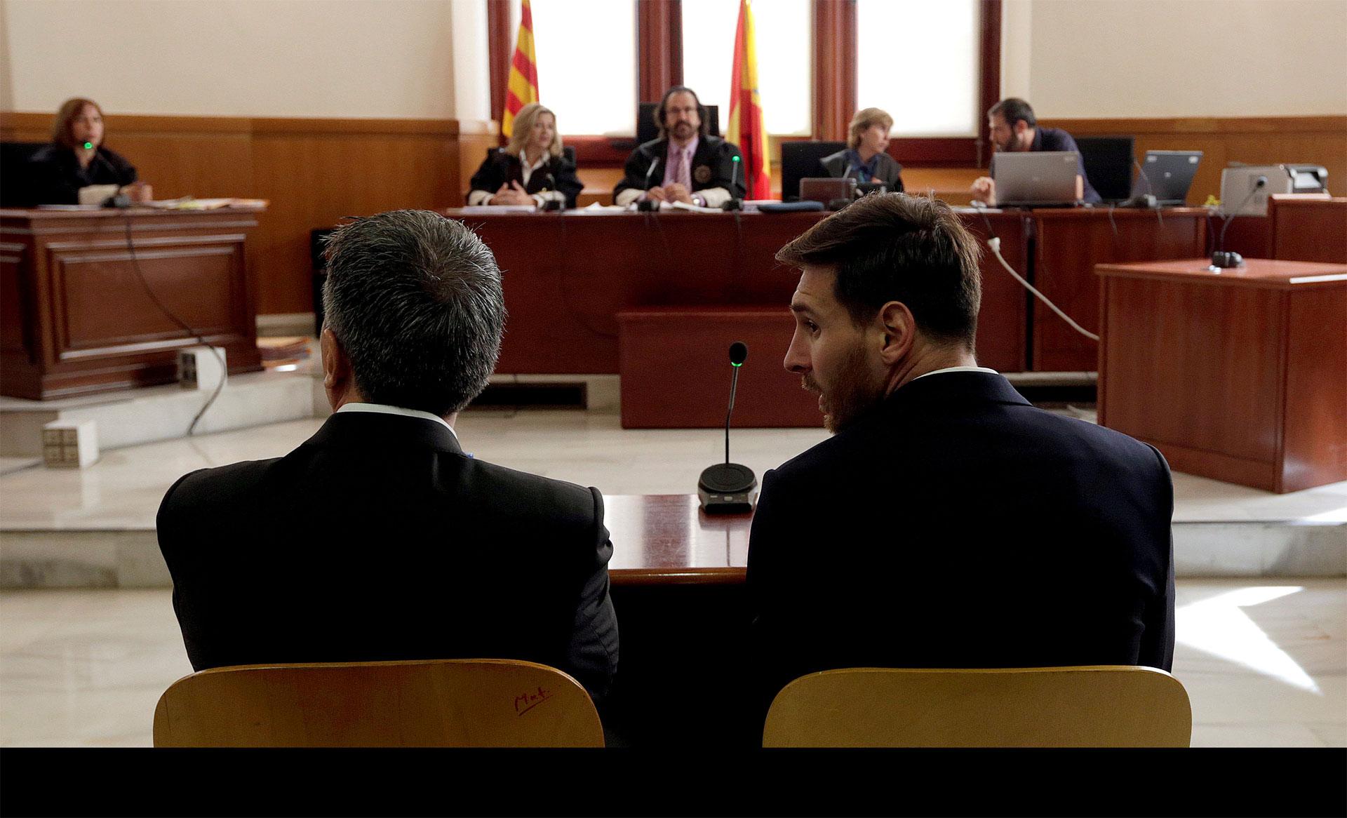 """Sus defensores, Enrique Bacigalupo y Javier Sánchez-Vera, aseguraron que la sentencia """"no es correcta"""""""