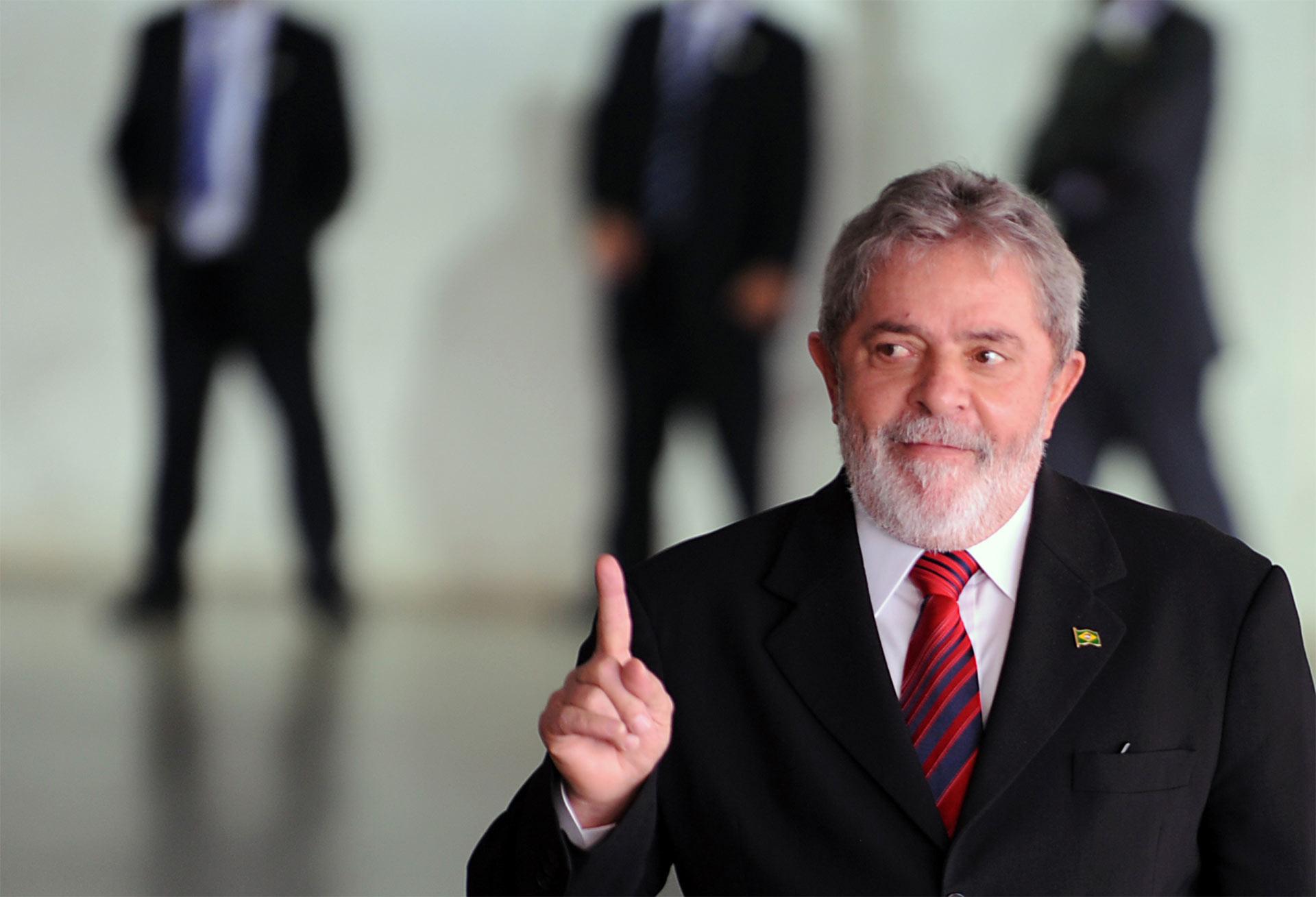 Lula irá a juicio