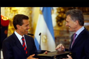 Argentina y México relanzan relaciones
