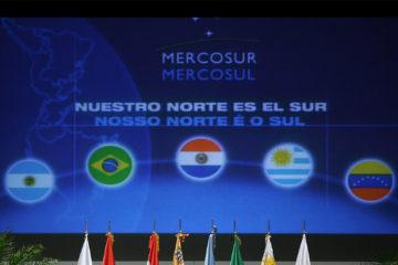 Mercosur queda a la deriva