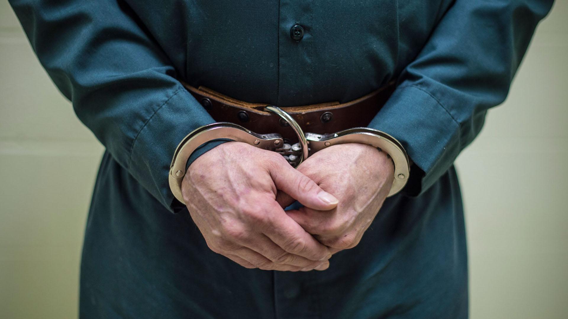 """Carlos Arturo, alias """"El Canché"""" estaba solicitado por una corte federal de Nueva York por asociación delictiva y tráfico de drogas"""