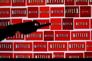 Netflix se debilita