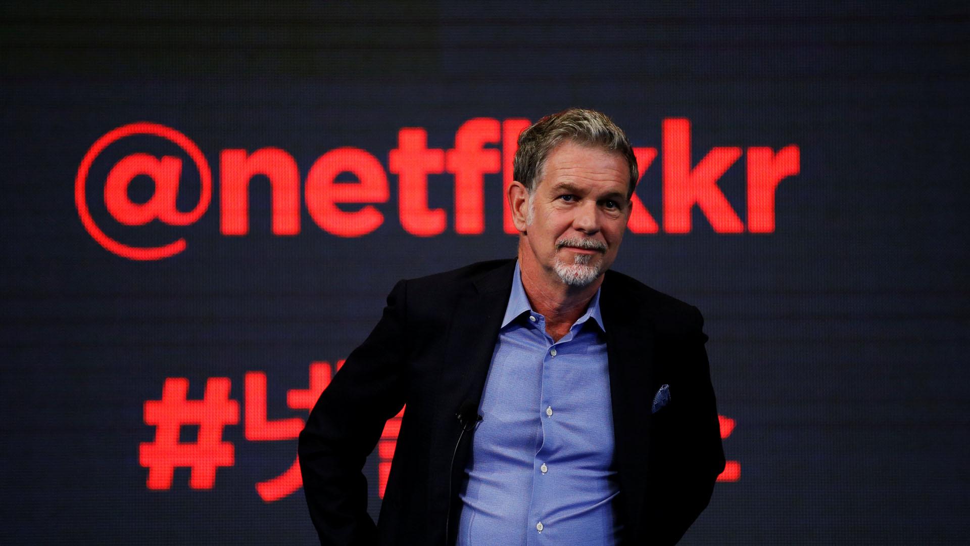 Netflix estaría incluyendo servicio de descarga