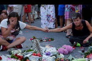 Autoridades francesas aseguraron que el atacante no estaba fichado como radicalista o simpatizante del yihadismo