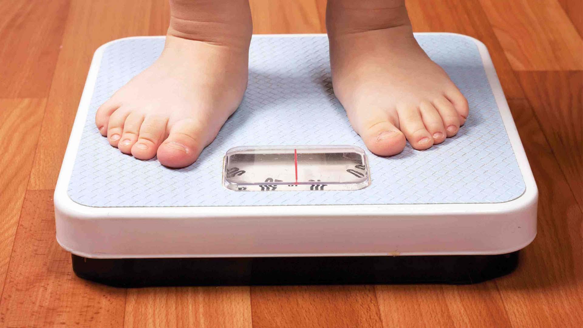 Analizar la flora bucal ayuda a detectar la obesidad infantil