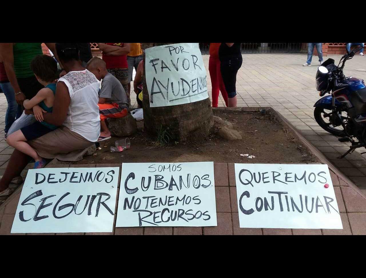 Colombia cerca de generar una emergencia pública