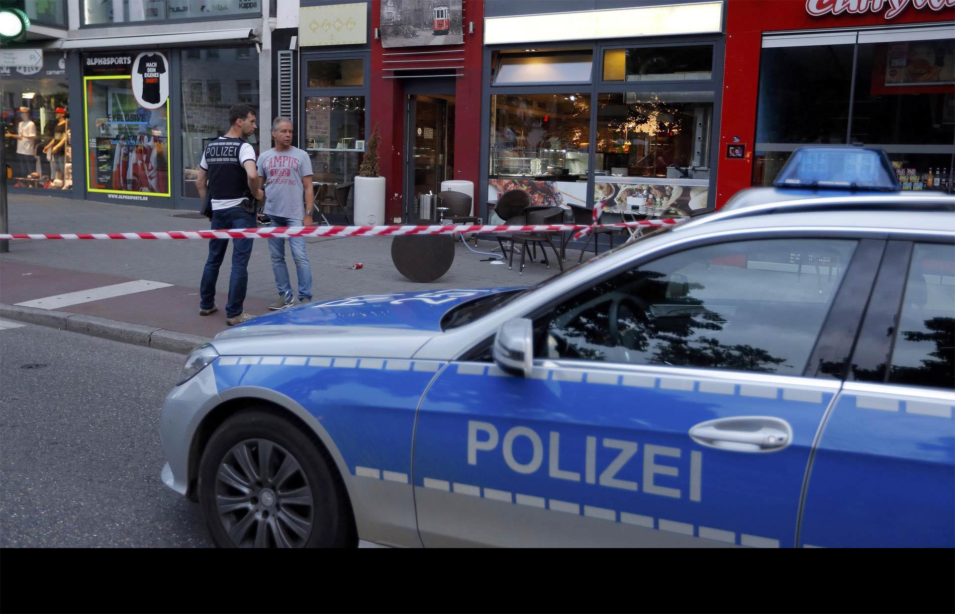 Atentado en Alemania podría haber estado dirigido