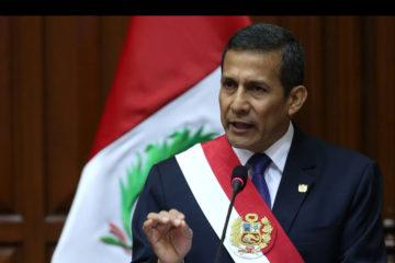 Perú suscribió en acuerdo de París