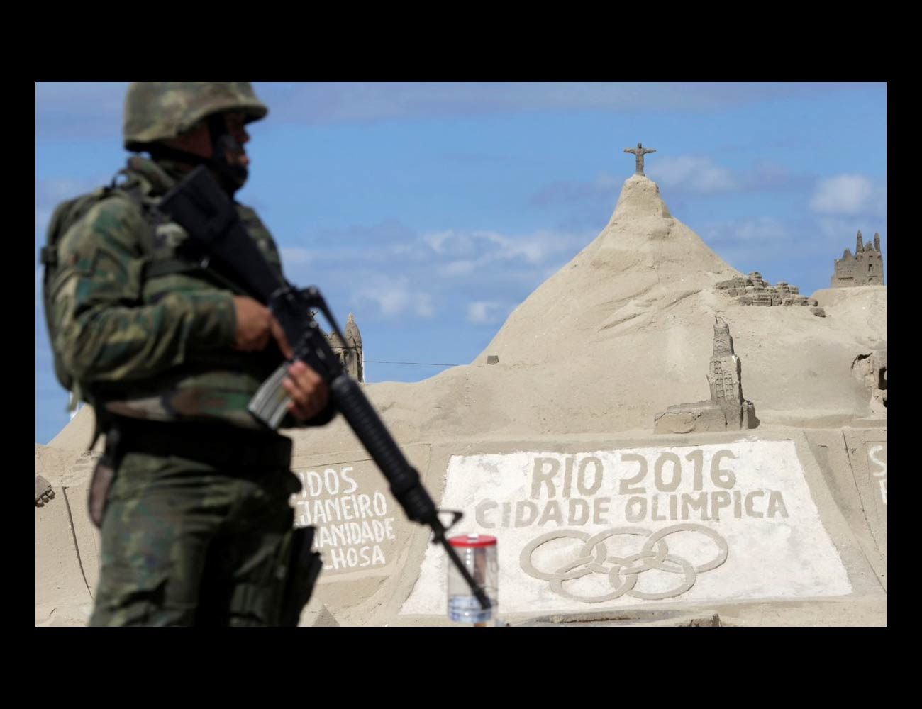 Brasil alerta ante el terrorismo