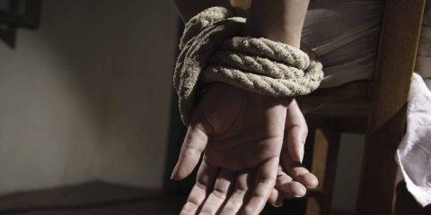 Tras cierre del primer semestre de 2016, el abogado criminalista, Fermín Mármol García, comenta las cifras de secuestro y homicidio