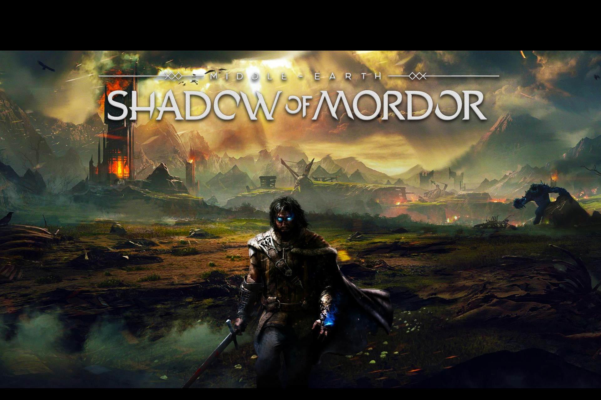 La empresa le pagó a youtubers para que promocionaran al videojuego Middle Earth: Shadow of Mordor