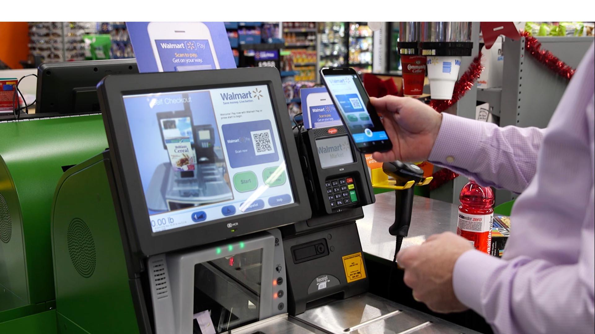 Wal-Mart Pay crea billetera electrónica | Doble Llave