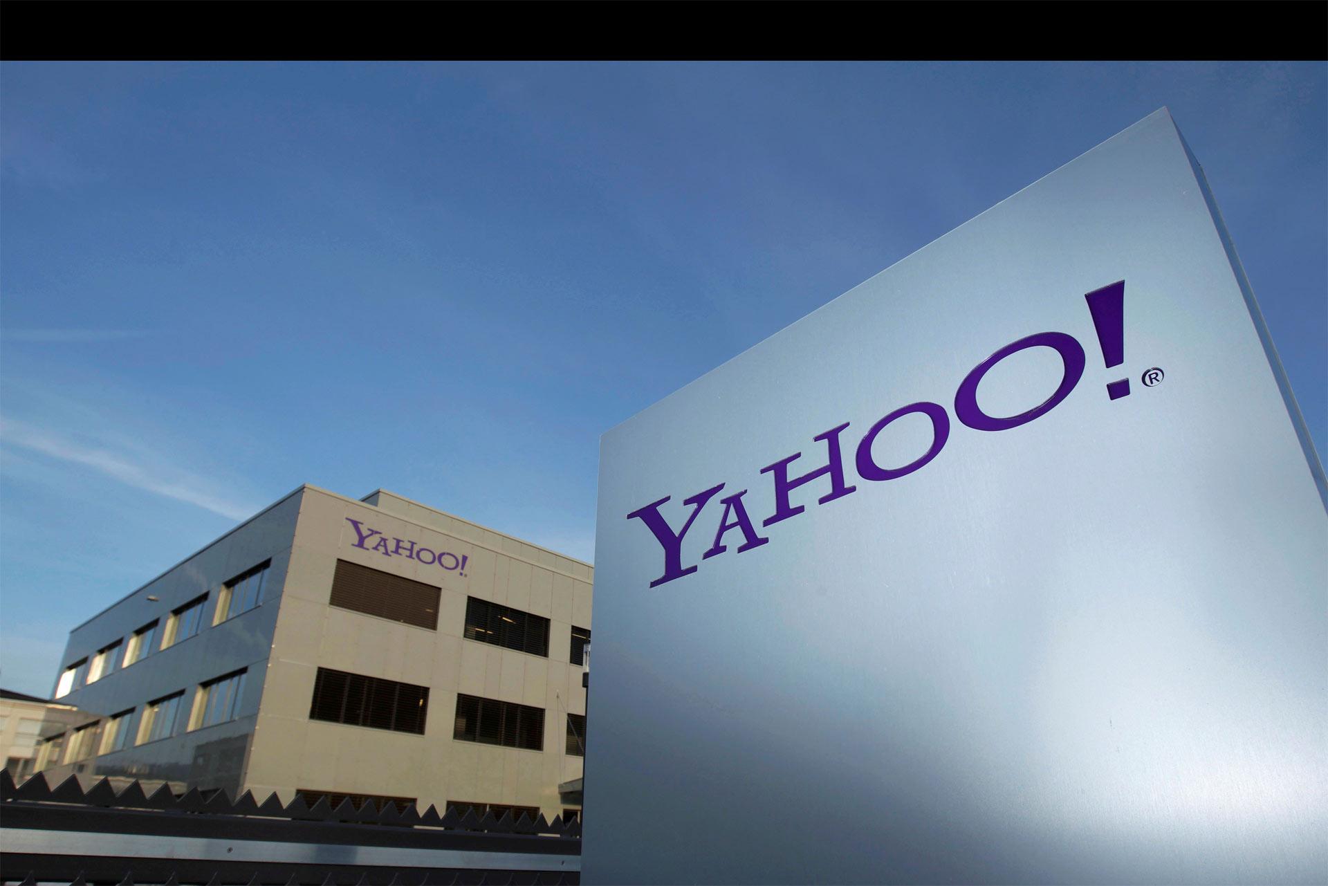 Verizon cerca de comprar Yahoo