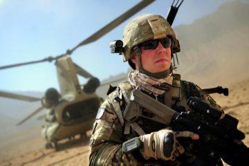 El pentágono espera que sus soldados cuenten con una armadura más liviana diseñada a base de una telaraña genéricamente modificada