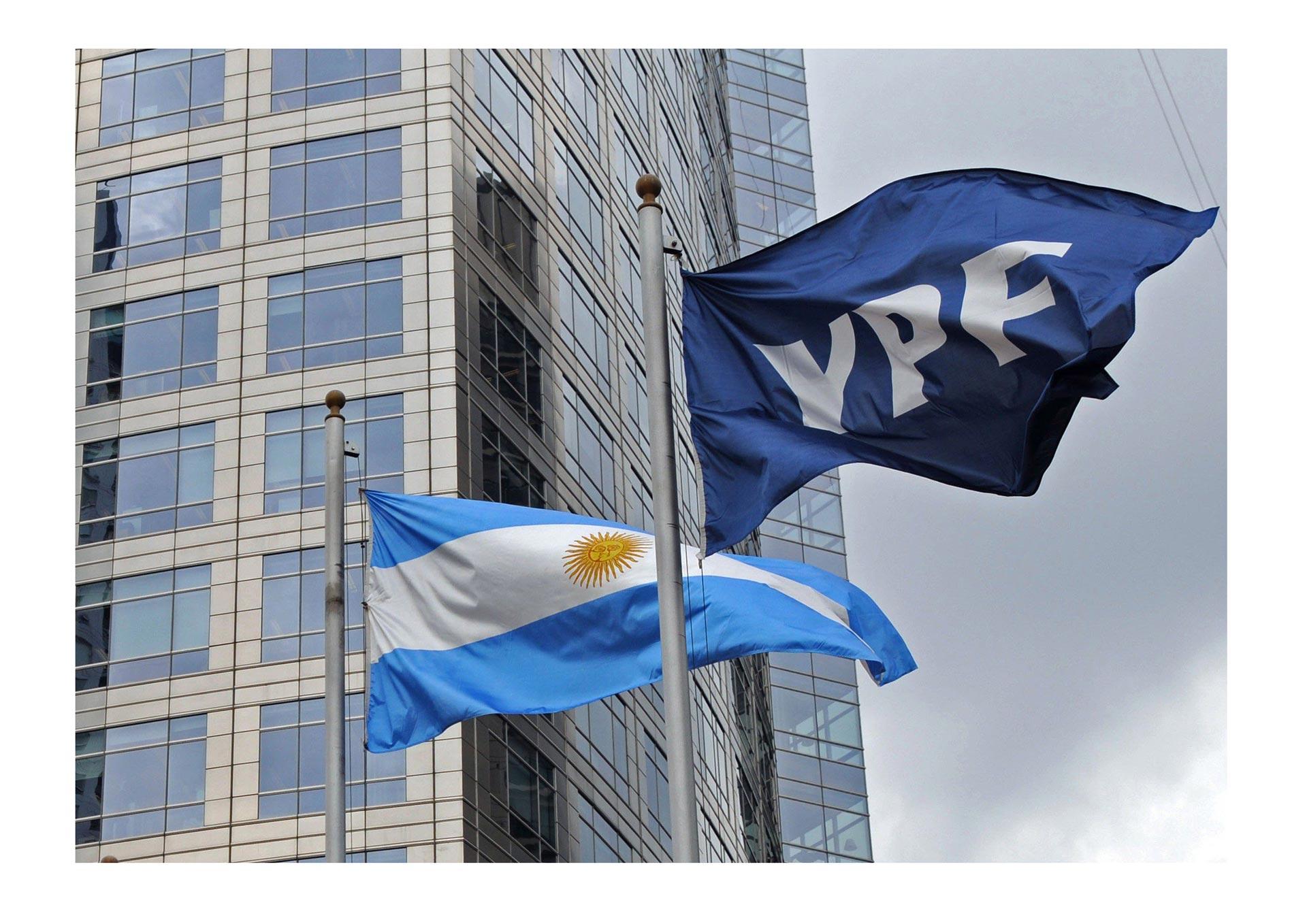YPF se adjudicó un contrato para ejercer estos servicios en Santa Cruz