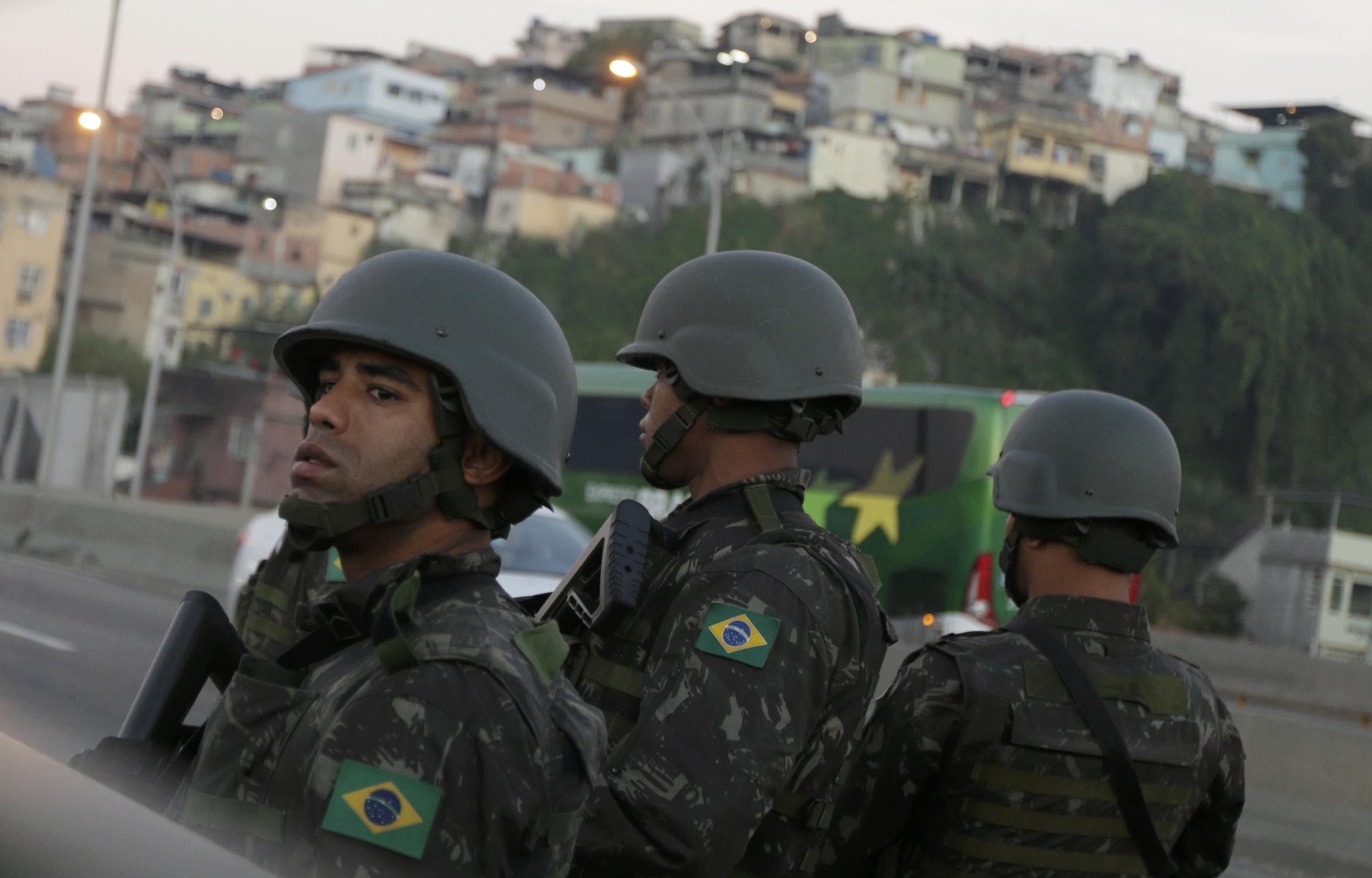 Durante los últimos meses Río de Janeiro ha sido escenario de diferentes hechos de inseguridad, entre ellos robos, hurtos y homicidios